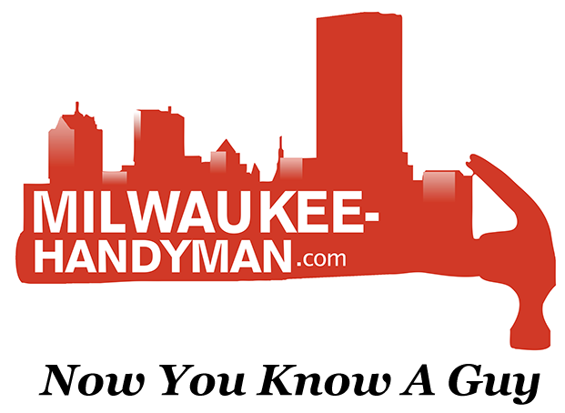 Milwaukee Handyman Logo