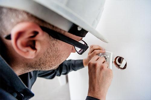 Electrical fix